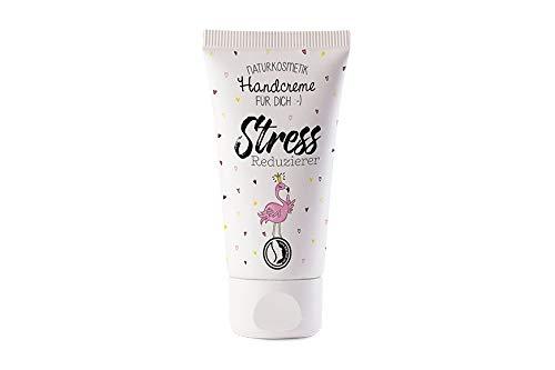 Handcreme für Dich, Naturkosmetik, Stress Reduzierer, la Vida, 30ml