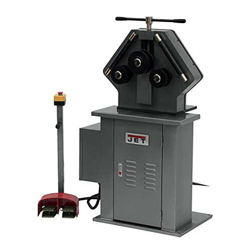 JET EPR-2 Electric Pinch Roll Bender, 230V 3PH, 1HP (754435)