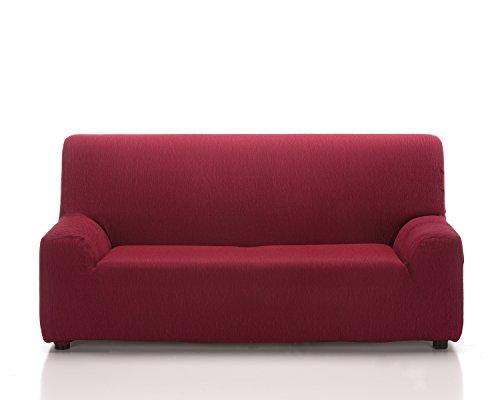 belmarti Noa custodia divano, Rosso, 4posti