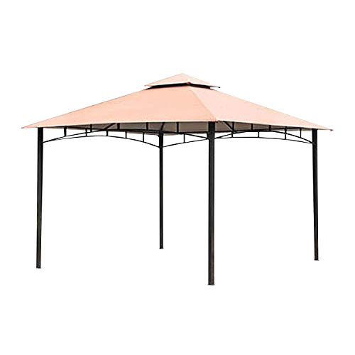 Replacement Canopy Top Cover for BC Metal Gazebo - RipLock 350