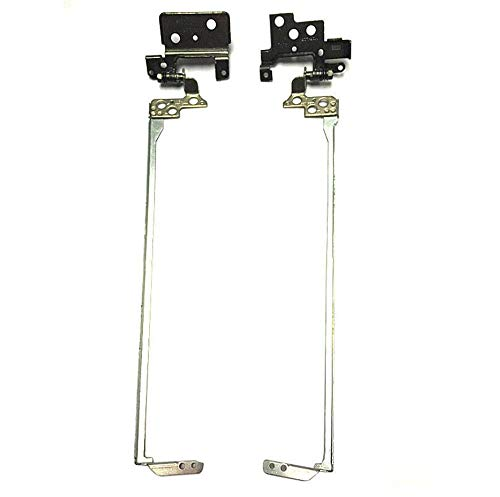 Replacement for Acer Aspire ES1-531 ES1-512 Series LCD Hinges L&R Sets