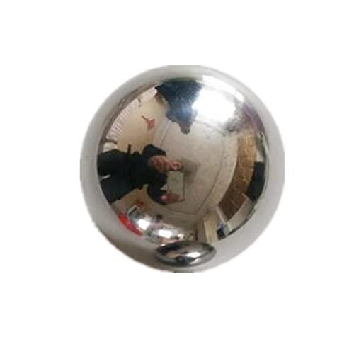 304 cuentas de bolas de acero inoxidable sólidas 20mm25 / 28/30/35/50/60 mm BALL PROTECCIÓN AVIENTAL RESTIVENCIONAL ANDERSIONAL-40mm
