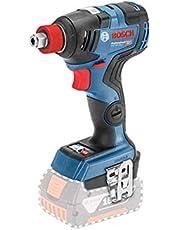 Bosch Professional(ボッシュ) 18V コードレスインパクトドライバー レンチ兼用 (本体のみ、バッテリー・充電器別売り) GDX18V-200CH