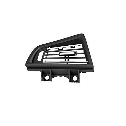 WAZDV Centro de reemplazo de automóviles/de Salida Izquierda/Derecha Ventilación Holón de ventilación Panel de la Parrilla Piezas de Ajuste/Ajuste para BMW 5 Series F10 (Color Name : Left)