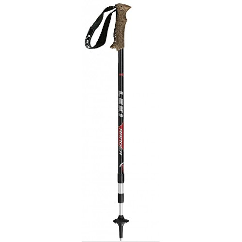 Leki Ranger AS Telescoop wandelstok