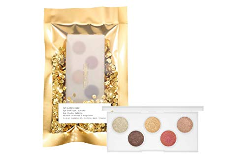 PAT MCGRATH LABS Eye Ecstasy: Eye Shadow Palette Mini COLOR: Sublime