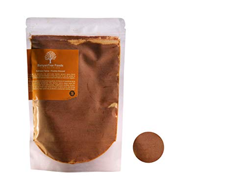 Kolhapur indiano Miscela di curry - Confezione richiudibile di fresco macinato gr. 200 g