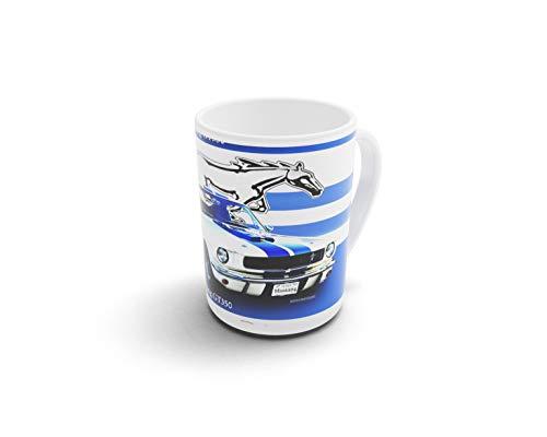 caprica91 Ford Mustang Auto Tasse Kaffeebecher Fototasse Kaffee Tasse - T093