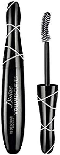 Divine Volume&Curves - Mascara Black