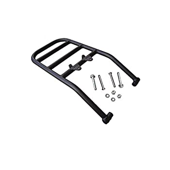 TuscanyPro Oasis Rear Luggage Utility Rack - Compatible with Suzuki DRZ400S/SM  2000-2019