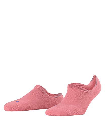 FALKE Damen Füßlinge Cool Kick - Funktionsfaser, 1 Paar, Rosa (Powder Pink 8684), Größe: 37-38