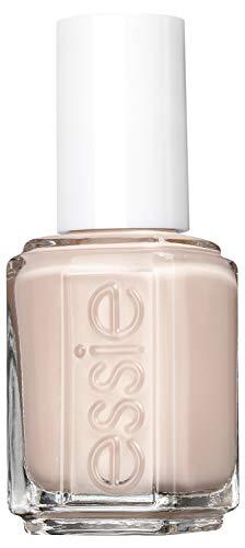 Essie Nagellack für farbintensive Fingernägel, Nr. 121 topless & barefoot, Nude, 13.5 ml