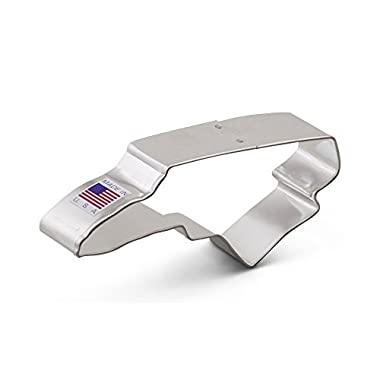 Ann Clark North Carolina Cookie Cutter - 4 Inches - Tin Plated Steel