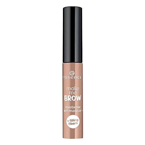 essence make me brow eyebrow gel mascara 01 blondy brows - 1er Pack