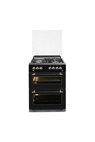Beko fdf63110dbr - cuisiniere Table Mixte gaz/électrique - 4 Zones -...