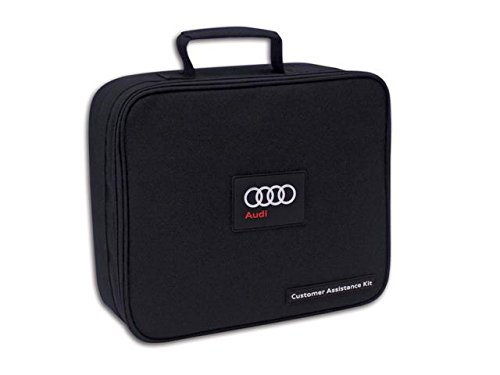 AUDI Genuine Customer Assistance Kit