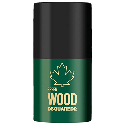 Dsquared2 Green Wood pour Homme Perfumed Deodorant Stcik 75 ml