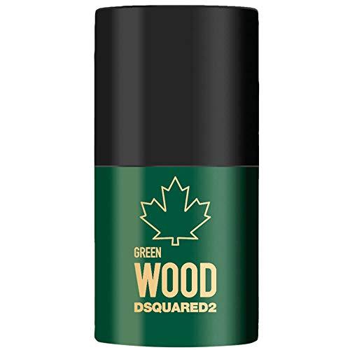 Dsquared2 Green Wood Deodorante, 75 ml