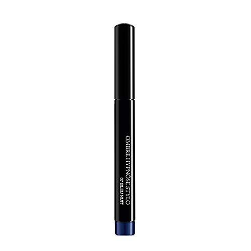 Lancome Ombre Hypnose Stylo unisex, Langanhaltender Creme Lidschatten Stift, Farbe: 07 bleu Nuit, 1,4 g, 1er Pack (1 x 10 g)