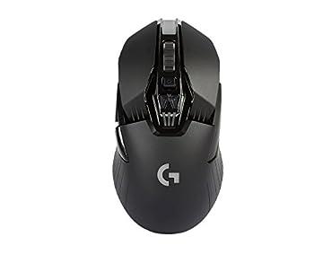 Logitech G900 Chaos Spectrum Wireless Mouse