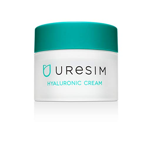 Uresim Crema Hyaluronic, 50 ml, Pack de 1