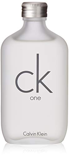 Calvin Klein Unisex Ck One Eau de Toilette Spray 100 ml