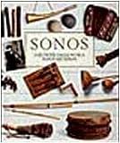 Sonos. Strumenti della musica popolare sarda. Con CD Audio