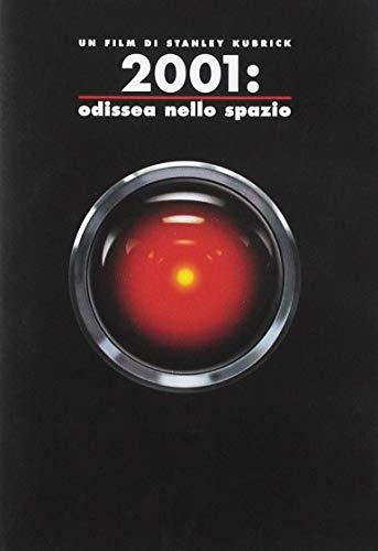 2001 - Odissea nello spazio