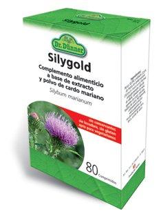 SILYGOLD CARDO MARIANO 80 Comp