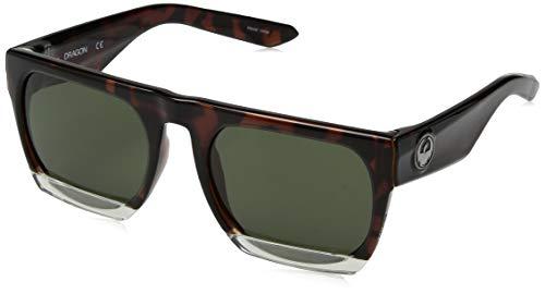 Dragon DR Fakie Monturas de gafas, Marrón (TORTOISE/G15), 54 Unisex Adulto