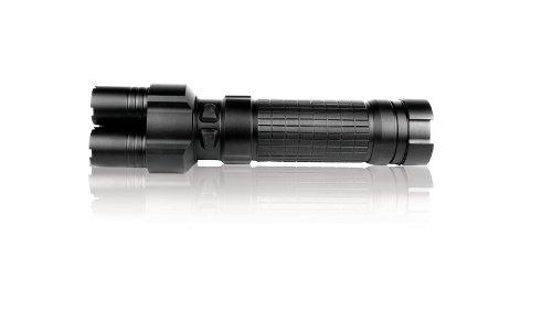 Fenix TK45 Taschenlampe schwarz