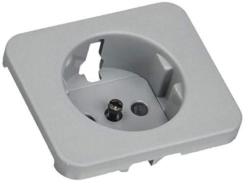 Simon - 75041-65 tapa enchufe 2p+tt schuko s-75 gris Ref. 6557535231