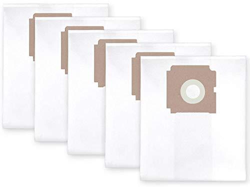 5x Sac-filtre tissus pour aspirateur FESTOOL SC FIS CT SYS/5, 500438