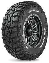 Cooper Discoverer STT Pro All- Season Radial Tire-35X12.50R20LT 125Q