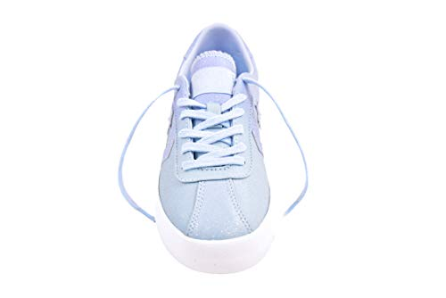 Converse Unisex-Kinder Lifestyle Breakpoint Ox Synthetic Fitnessschuhe, Blau (Twilight Pulse/Blue Chill 531), 37/38 EU
