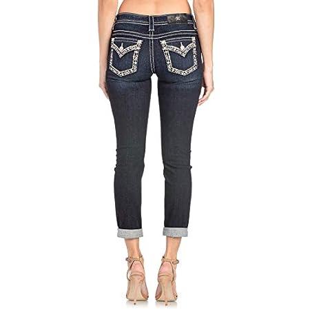 Miss Me Skinny Jeans für Damen