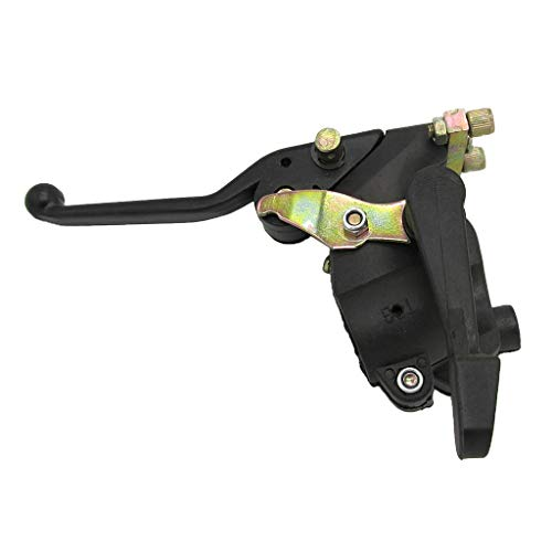 Palanca de Freno Acelerador de Pulgar Con Doble 2 Tiempos 47cc 49cc Mini Atv Kid Quads