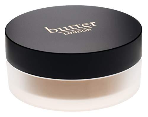 butter LONDON LumiMatte Blurring Finishing & Setting Powder, Tan/Medium