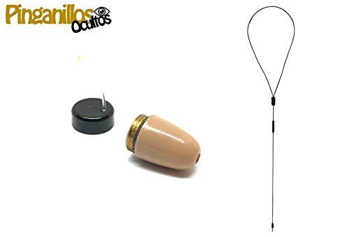 Pinga VIP Pro Mini Plus (Kit Completo) (Negro/Carne)