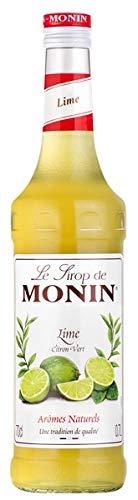 sirop de citron carrefour