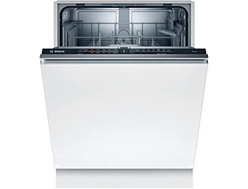 BOSCH - Lave vaisselle tout integrable 60 cm BOSCH SMV2ITX18E - SMV2ITX18E