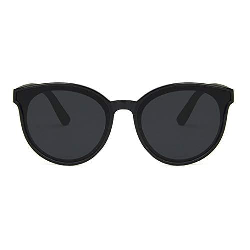 Swiftswan Kleine Gesichtsbrille Kinder polarisierte Pilotenbrille Mädchen Jungen Kinder UV400 Schutzsonnenbrille