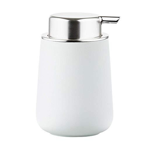 Zone Denmark Soap Dispenser Nova White