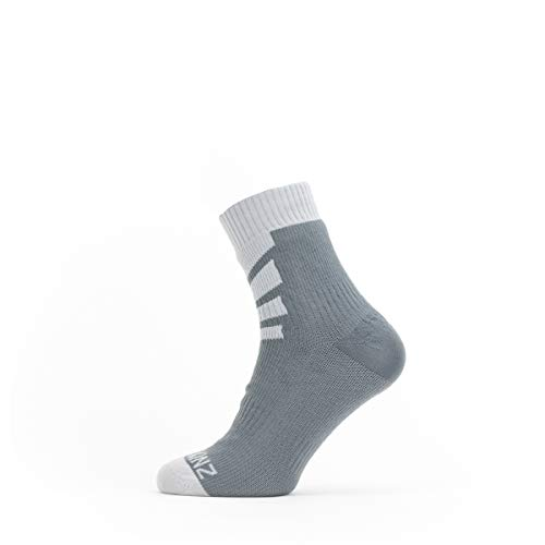 SealSkinz Waterproof All Weather Ankle Length Sock Mixte