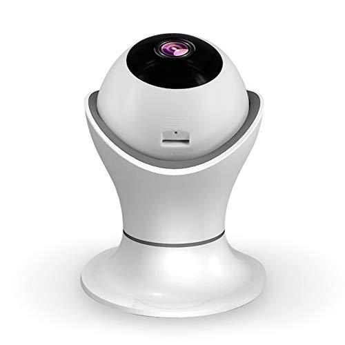 SAFE-HOME 1080 P WiFi IP cámara de Ojo de pez de 360 Grados de Seguridad CCTV cámara de vigilancia 2MP Interior de la visión Nocturna de la Cámara de CCTV Monitor de bebé