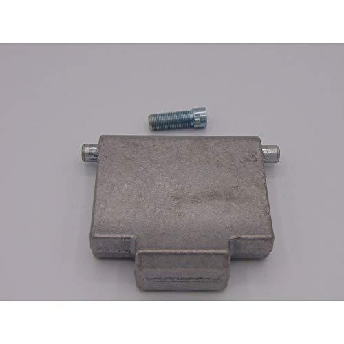 Gegenplatte Bosch - Gerätetypen siehe Beschreibung