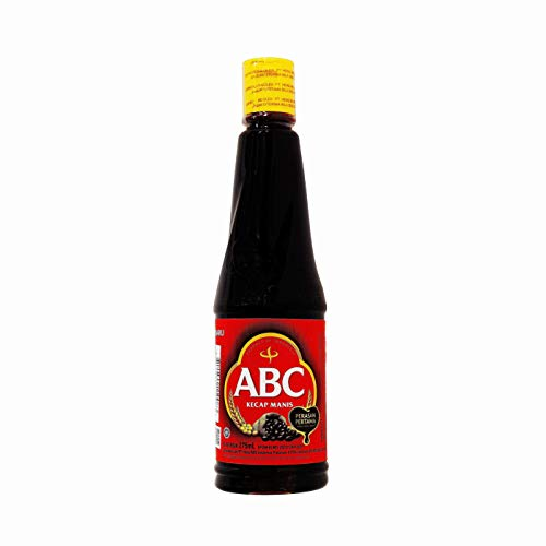 ABC Süße Sojasoße (Ketjap Manis), 275 ml