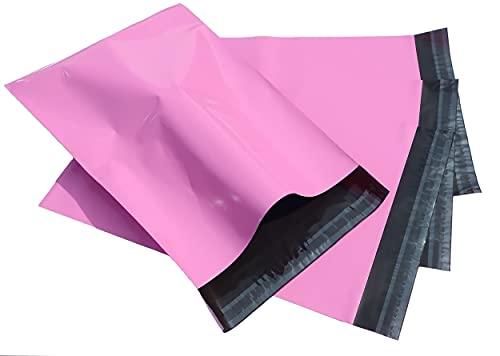 Mailingbags Rosa Small 16x27cm (400)