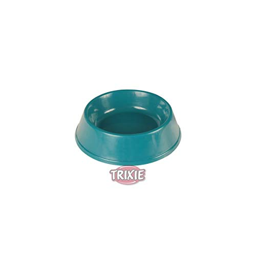 Trixie 2470 Napf, Katze, Kunststoff, 0,2 l/ø 12 cm