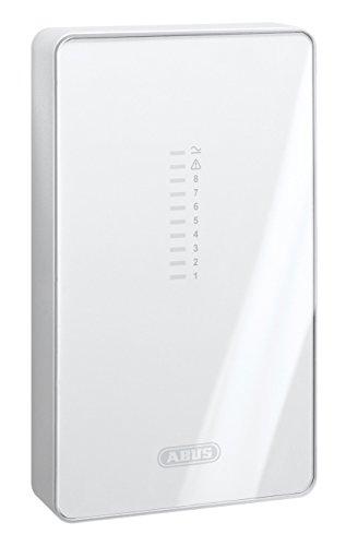 ABUS FUMO50020 Sicherheitszugangskontrollsystem 868 MHz Weiß - Sicherheitszugangskontrollsysteme (868 MHz, Weiß, 100 m, 122 x 42 x 208 mm, 0,84 W, 70 mA)